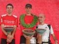 2008 podium hommes