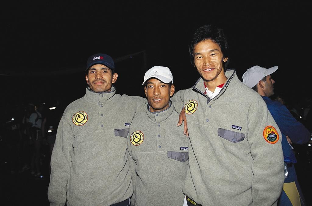 2001 templiers arrivee7