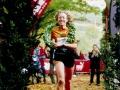 2005 templiers arrivee Karine Herry