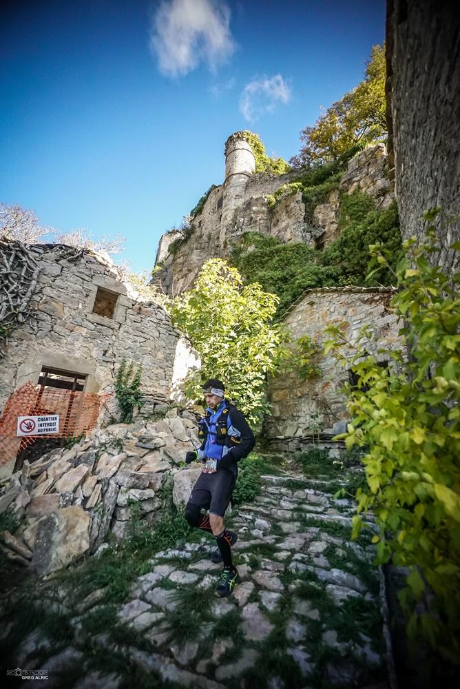 endurance trail 15