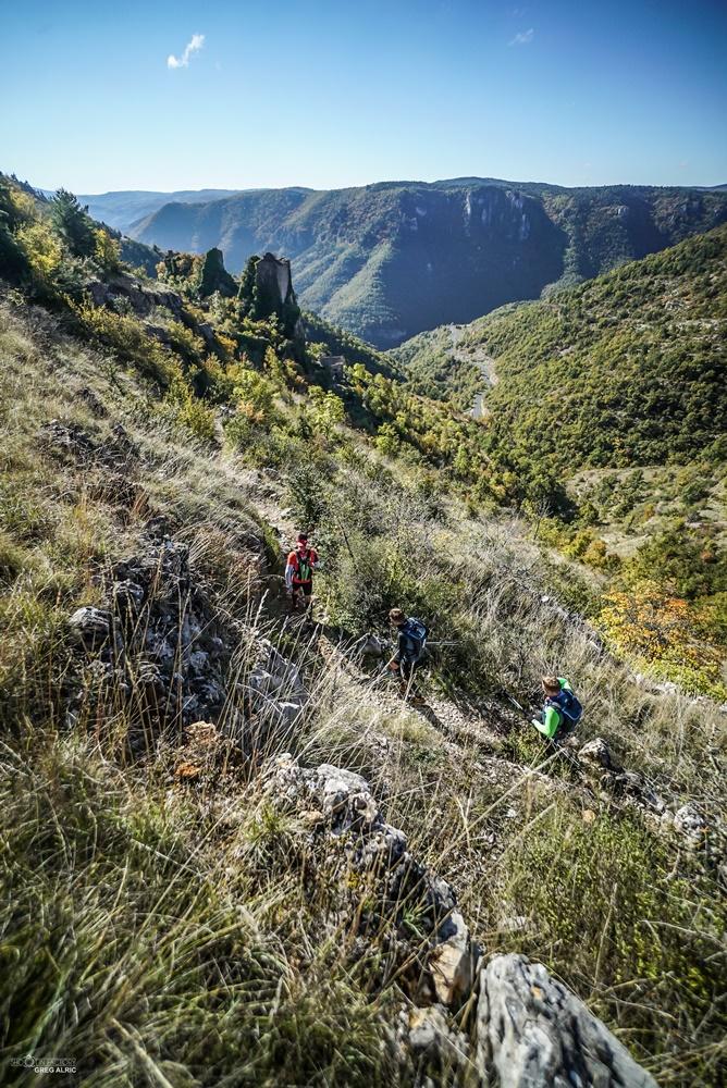 endurance trail 18