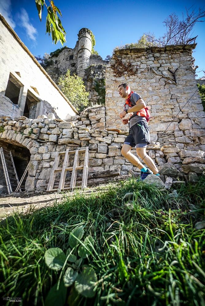 endurance trail 21