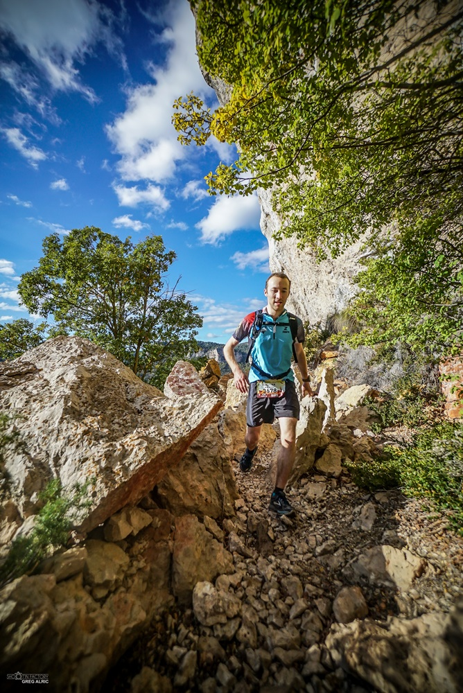 endurance trail 25