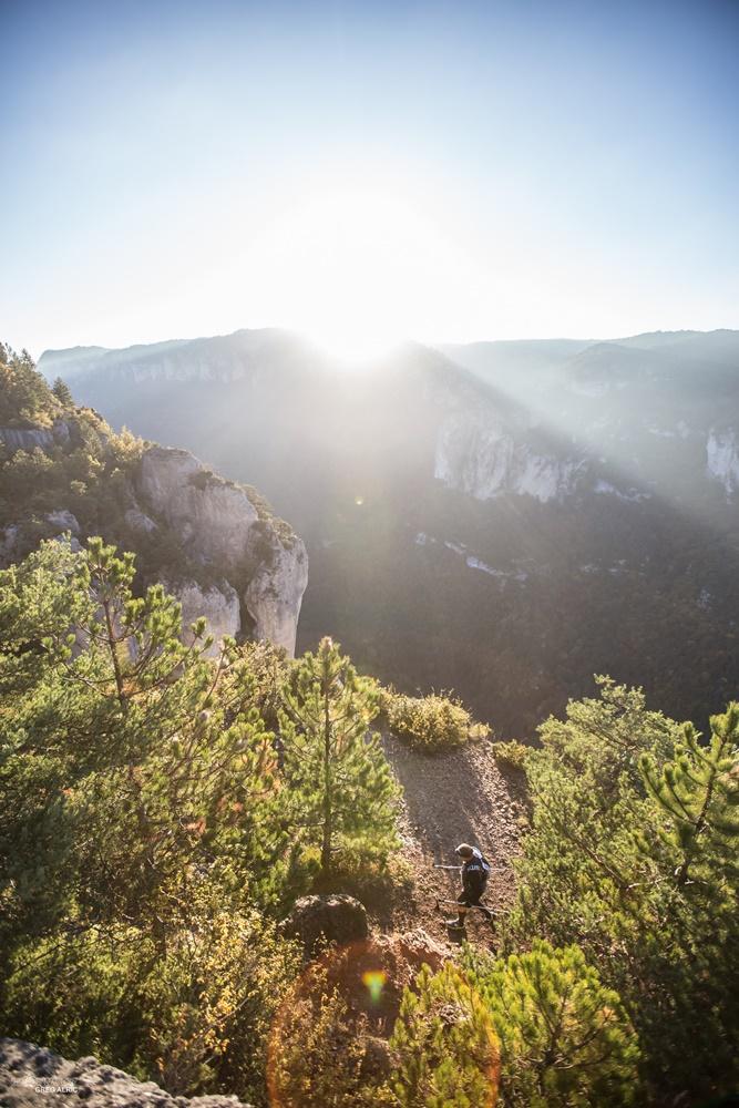 endurance trail 32