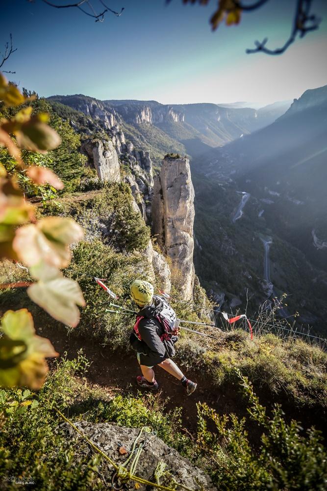 endurance trail 34