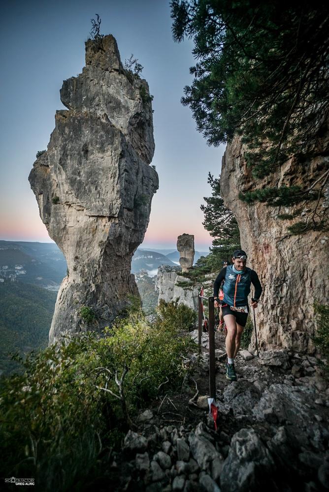 endurance trail 9