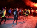 Départ 2014 Endurance Trail