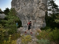 Endurance Trail Balcon du Vertige