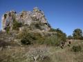 Endurance Trail Roquesaltes