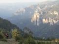 Endurance Trail gorge de la Dourbie