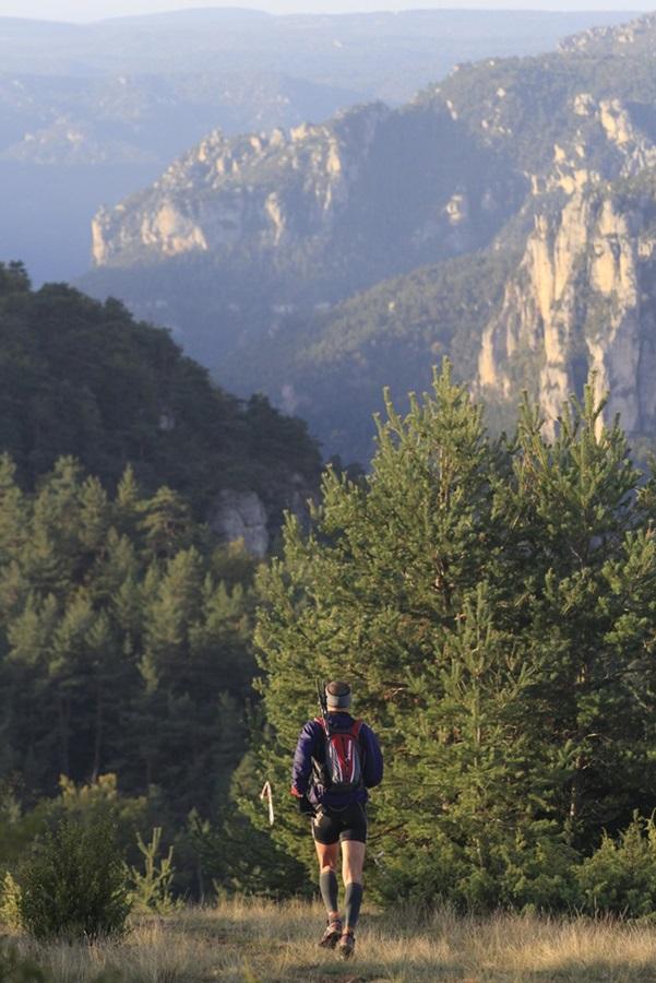 Endurance Trail Causse Mejean a