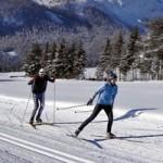 ski nordique vignette