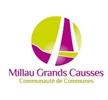 Communauté des Communes Millau