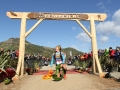 2012 Templiers Nuria Picas arrivée