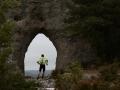 L'arche de Roquesaltes