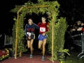 Endurance ultra trail