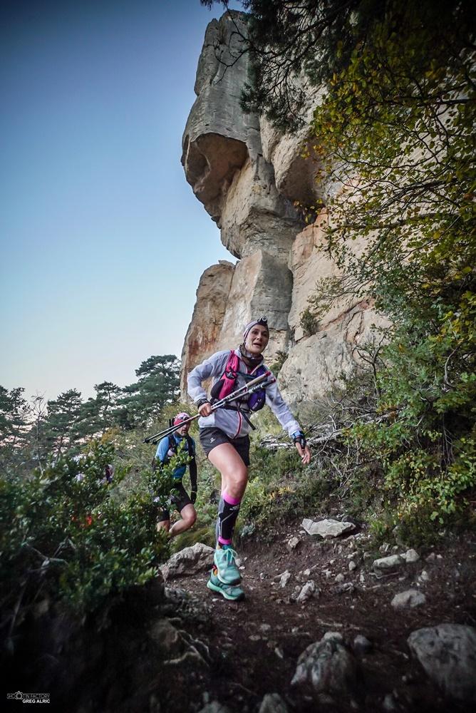 endurance trail 12