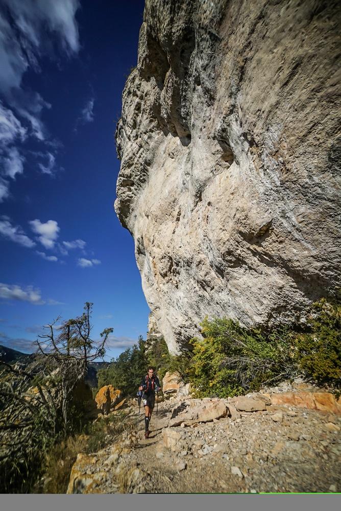 endurance trail 26