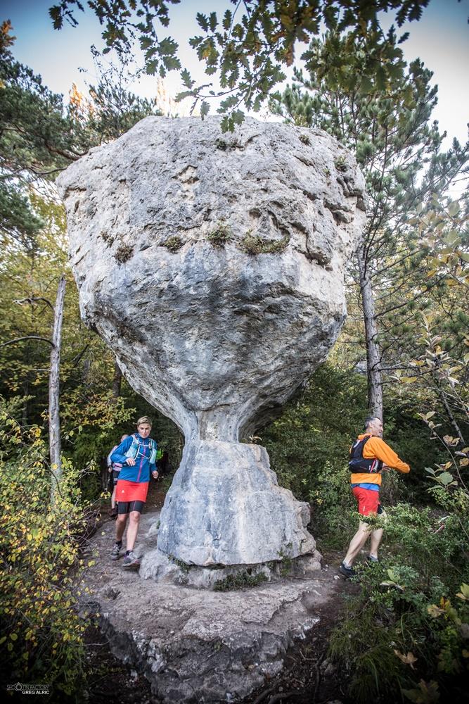 endurance trail 45