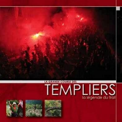 couverture livre Templiers